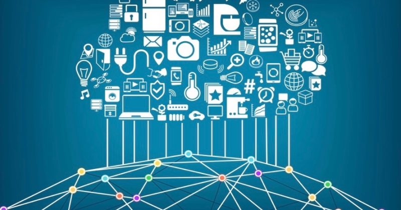 IOT: the New Cool: Campuses get a gateway through Smart Campus Cloud Network