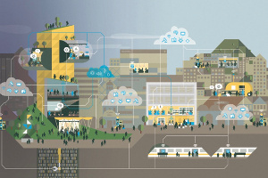 Laboratory for Smart Cities: Indian experiment going global