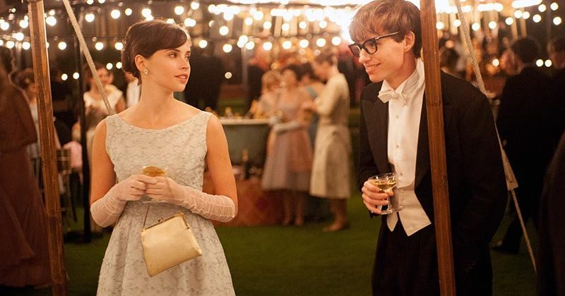 "Jane Hawking, Wife of Stephen Hawking  tells her own ""Theory of Everything"""
