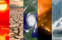 Environment and Emergency are Synonyms