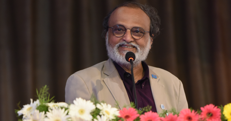 Adding transperancy to the dense haze  of Air Pollution. Speech by Rajendra Shende on 5th June 2019- World Environment Day